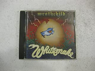 Whitesnake Wrathchild