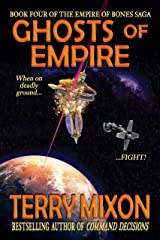 Ghosts of Empire (Book 4 of The Empire of Bones Saga) Kindle Edition