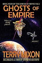 Ghosts of Empire (Book 4 of The Empire of Bones Saga)