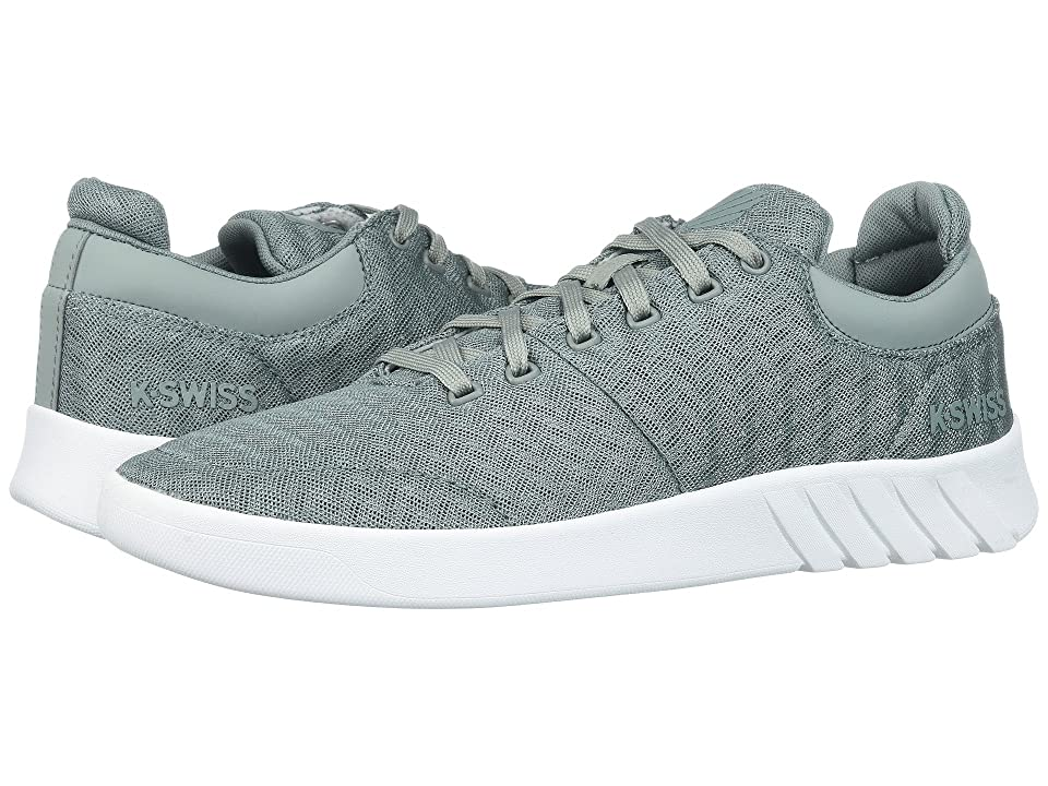K-Swiss Aero Trainer T (Chinois Green/White) Men