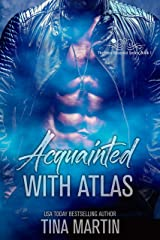 Acquainted With Atlas (The Hero Reservist Book 1) Kindle Edition