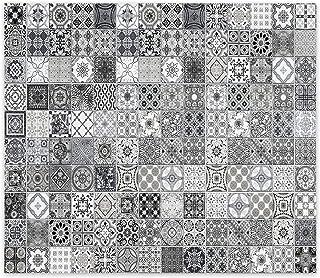 Karakalem | Cam Ocak Arkası Koruyucu (52cm x 60cm)