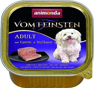 アニモンダ フォムファインステン アダルト 鳥肉・豚肉・牛肉・子羊肉・ シリアル 150g (犬用)