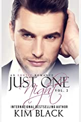 Just One Night, Vol. 2 Kindle Edition