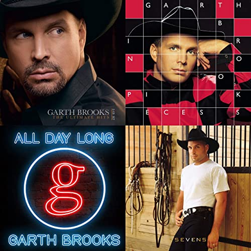 fb1c6e54825 Happy Hour with Garth Brooks by Garth Brooks on Amazon Music ...