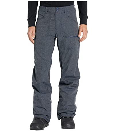 Burton Covert Pant (Denim 3) Men