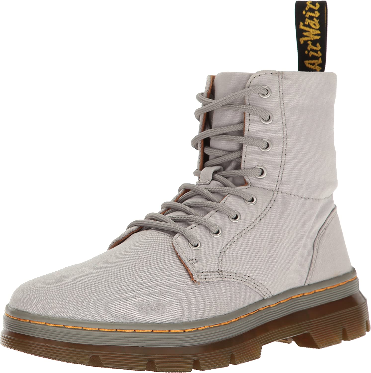 Dr. Martens Unisex Adults' Combs Chukka Boots