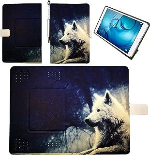 Tablet Cover Case for NEC Medias Tab N-06d Case Lang