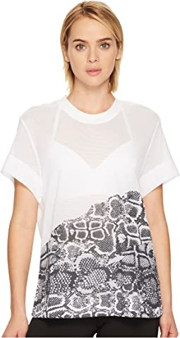 adidas by Stella McCartney - Run Exclusive Tee BQ8375