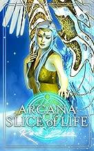 Arcana Slice of Life: Rank Zero (Arcana Sol Book 2)