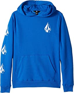 Volcom Kids - Supply Stone Pullover Hoodie (Big Kids)