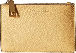 Marc Jacobs - Recruit Top Zip Multi Wallet