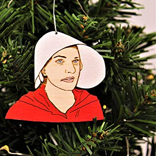 Best wood ornaments christmas Reviews