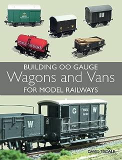 gauge 00 model railways
