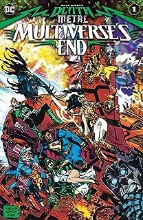 Dark Nights: Death Metal Multiverse's End (2020-) #1 (Dark Nights: Death Metal (2020-))