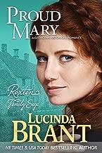 Proud Mary: A Georgian Historical Romance (Roxton Family Saga Book 4)