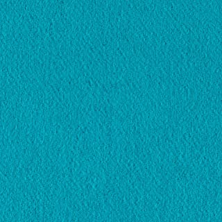 Riley Blake Designs Melton Wool Blend Fabric by The Yard, Turquoise