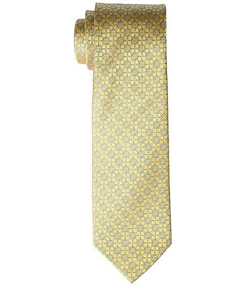 Eton Floral Medallion Tie