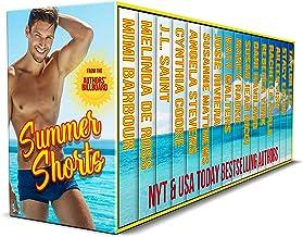 Summer Shorts (The Shorts Series Book 2)