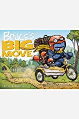 Bruce's Big Move (Mother Bruce Book 4) Kindle Edition