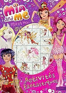 Mia et moi / Activités fantastiques (Mia and me – Mia et moi)