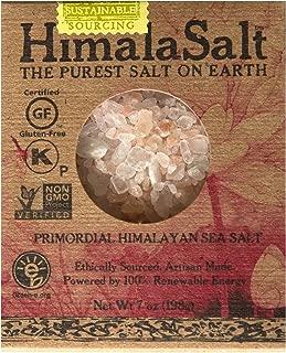HIMALA SALT SALT COARSE GRAIN REFILL