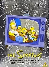 The Simpsons: Complete Season 1