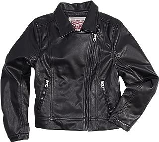 motorcycle girl wear