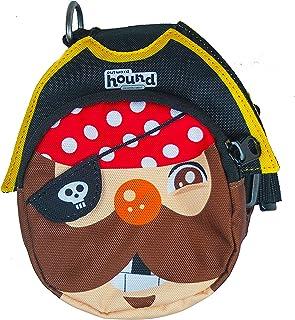 Outward Hound Pal Pak Harness Pirate Small Dog Toy