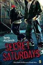 Best secret saturdays book Reviews