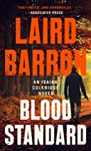 Blood Standard (An Isaiah Coleridge Novel Book 1)