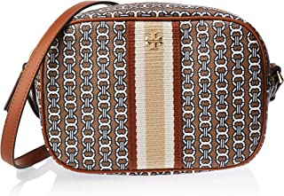 Tory Burch Womens Mini Bag, Light Umber - 57743