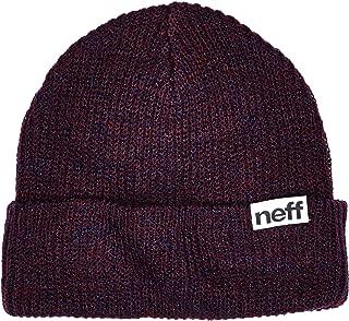 Heather Fold Cuffed Beanie Unisex Best Soft Winter Hat Cap