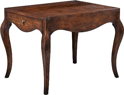 Sarreid 72-170 Dolman Side Table