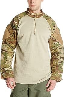 Tru-Spec Men's Tru 1/4 Zip Winter Combat Shirt