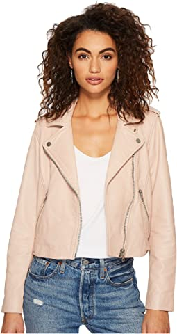 Lucky Brand - Core Moto Jacket