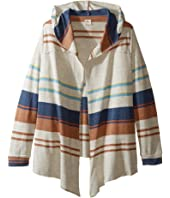 O'Neill Kids - Layla Fleece (Little Kids/Big Kids)
