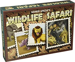ボツワナ (Wildlife Safari) Formerly Botswana ボードゲーム