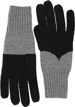 Hunter - Original Moustache Gloves
