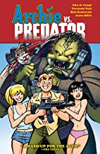 Best archie vs predator 1 Reviews