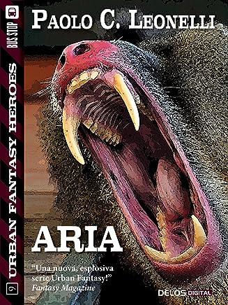 Aria (Urban Fantasy Heroes)