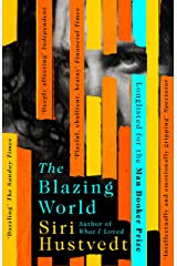 The Blazing World (English Edition) Versión Kindle