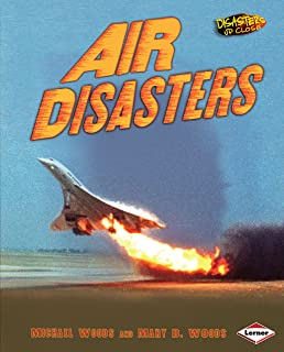 Air Disasters (Disasters Up Close)