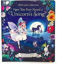 Have You Heard a Unicorn Sing? (Lift & Listen Adventures)