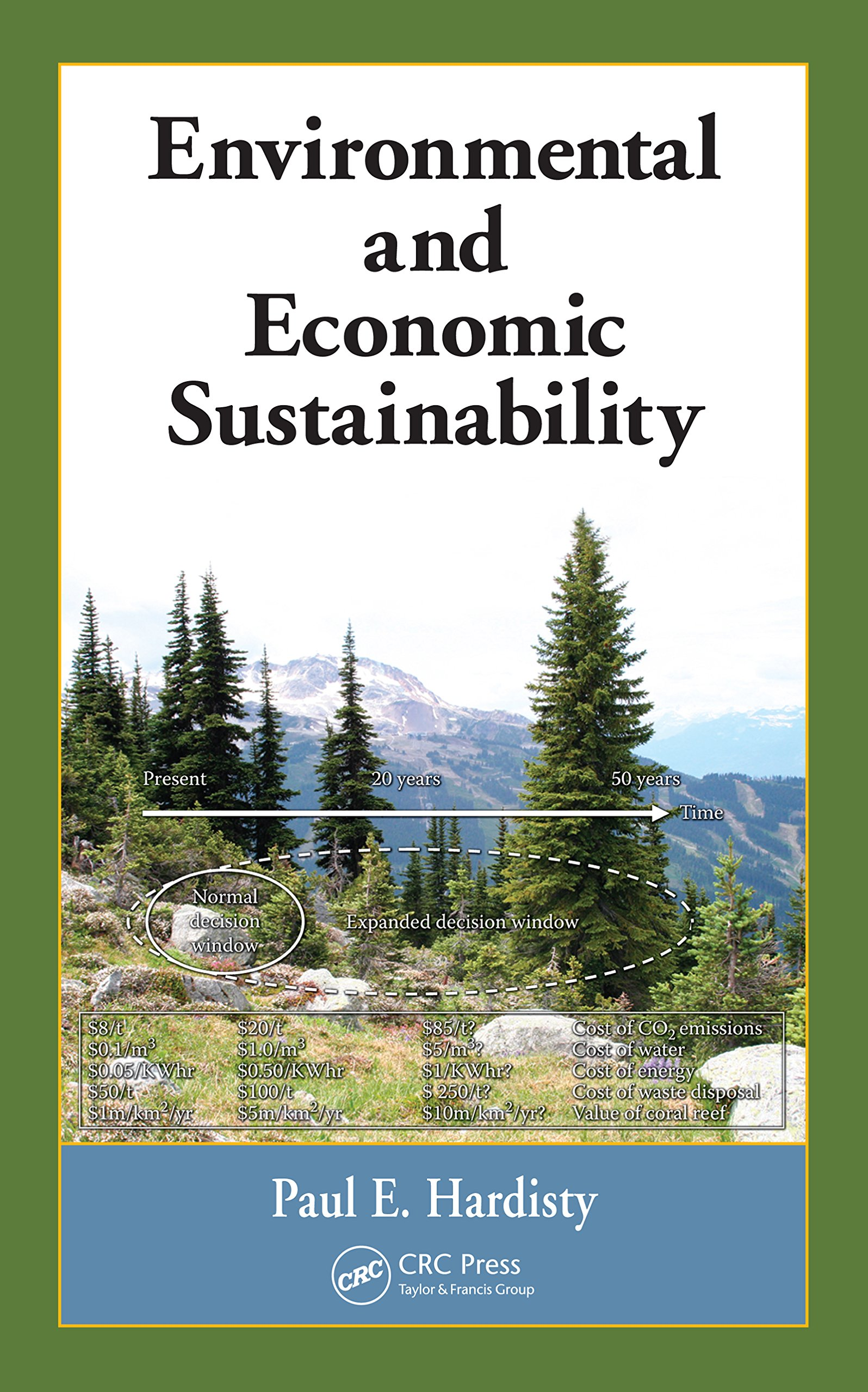 Environmental and Economic Sustainability (Environmental and Ecological Risk Assessment)
