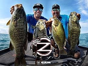 Zona's Awesome Fishing Show - Season 1