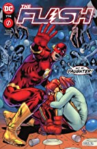 The Flash (2016-) #774