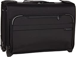Baseline Carry-On Wheeled Garment Bag 2