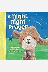 A Night Night Prayer Kindle Edition