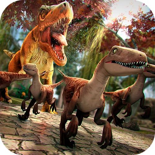 Jurassic Animal - Juegos de Dinosaurios T Rex